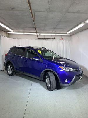 2015 Rav4 XLE AWD for Sale in Lincolnia, VA