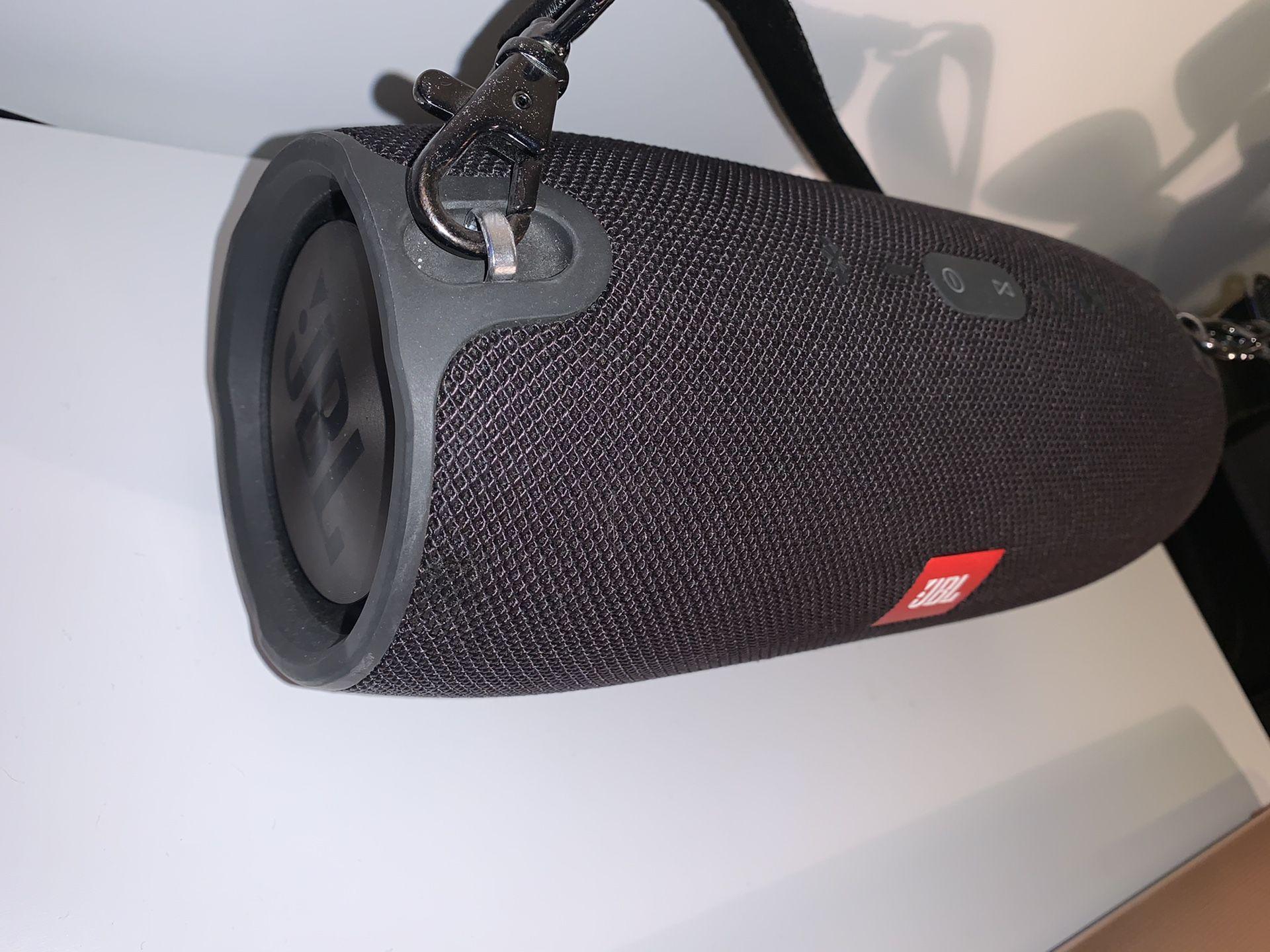 JBL Xtreme Speakers