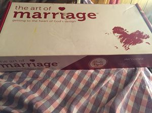 The Art of Marriage for Sale in Randleman, NC