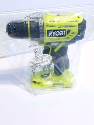 Ryobi One+ 18v P252 Brushless Drill/Driver for Sale in Apopka, FL