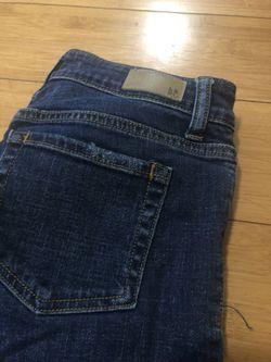 Women's jeans size 24 (size 0) Thumbnail