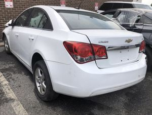 PARTING OUT 2014 HYUNDAI SONATA AND 2013 CHEVY CRUZ for Sale in Aspen Hill, MD