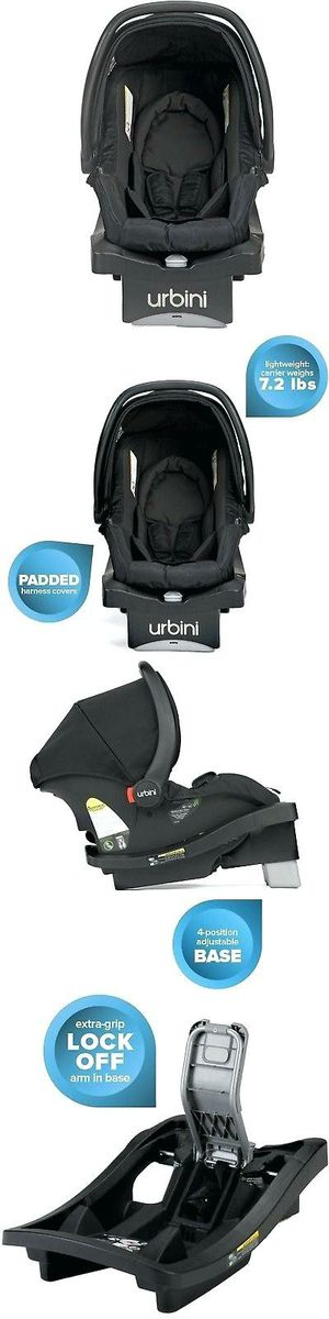 Urbini Sonti Infant Car Seat For Sale In Branford CT