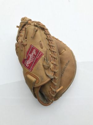 "Rawlings 33"" RCM33 Catchers Mitt for Sale in North Potomac, MD"