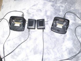 Walkie Talkies Motorola RMU2040 Thumbnail