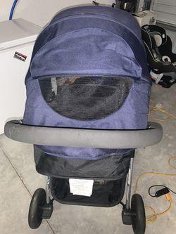 Evenflo stroller Thumbnail