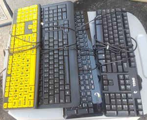 Computer Keyboards for Sale in Severn, MD