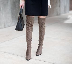 New Marc Fisher Alinda Over the Knee Boots Retail $230 for Sale in Gilbert, AZ