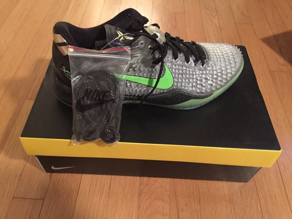 091928e54afb Nike Kobe 8 System SS NEW for Sale in Glendale