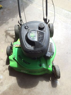 Lawn Boy Mower Wont Start But In Good Condition For Des Moines