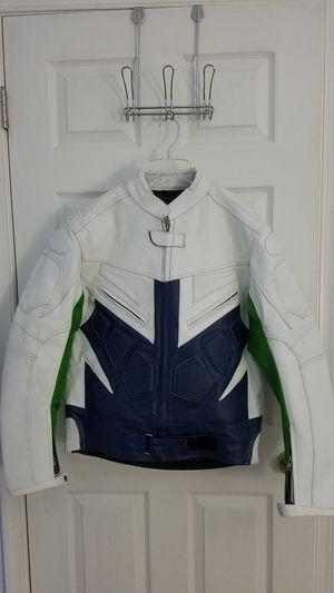 Motorcycle jacket for Sale in Manassas, VA
