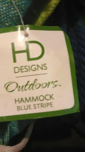 Hammock for Sale in Salt Lake City, UT