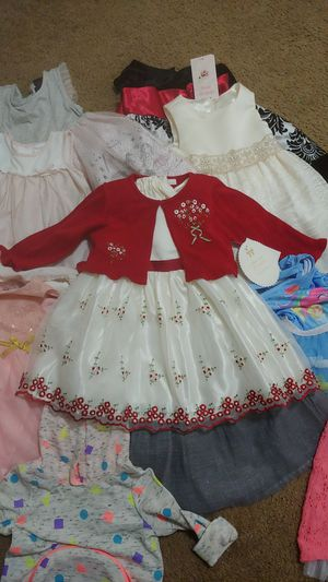 7aec5d13ea7 NEW American Princess 24M toddlers baby girls dress flowers beautiful for  Sale in Redondo Beach