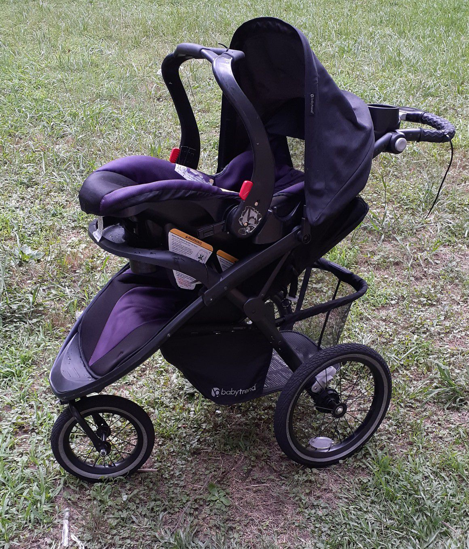 Stroller $50