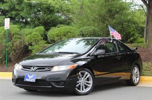 2007 Honda Civic Si for Sale in Sterling, VA