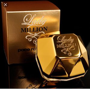 Lady million perfume for Sale in Holladay, UT