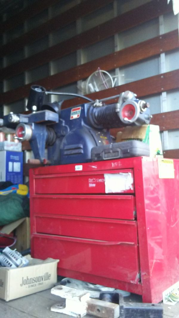 Ammco brake lathe for drums and rotors for Sale in Los Angeles, CA - OfferUp