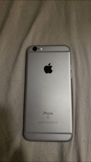 Apple iPhone 6s 32GB Unlocked for Sale in Alexandria, VA