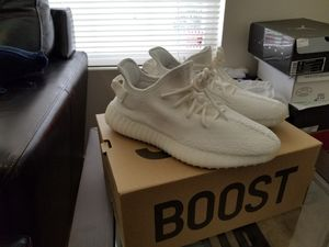 cc7560794ee Adidas Yeezy Boost for Sale in Sheppard Air Force Base