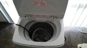 Portable washing machine for Sale in Oxon Hill, MD