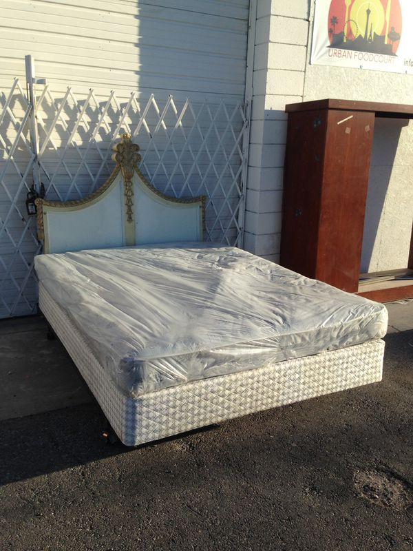 Queen beds (Furniture) in Las Vegas, NV - OfferUp