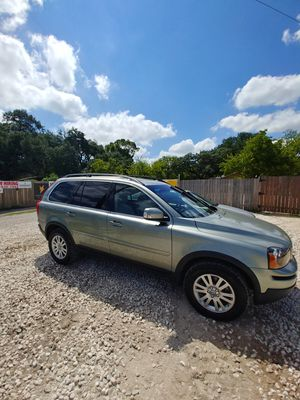 2008 volvo xc90 170k 3rd row seating NICE for Sale in Austin, TX
