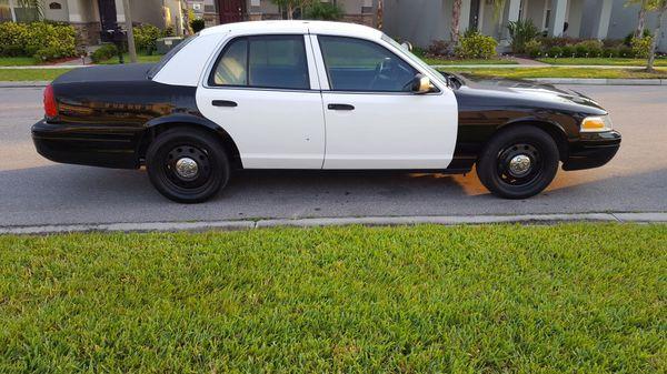 Ford Crown victoria (Cars & Trucks) in Orlando, FL - OfferUp