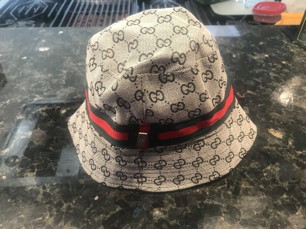 Rare Vintage Gucci Hat! (Clothing   Shoes) in Torrance 5138f8ab5a64