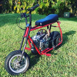 New And Used Motorbike For Sale In Fort Lauderdale Fl Offerup