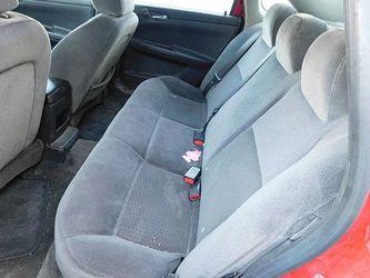 2009 Chevrolet Impala Thumbnail