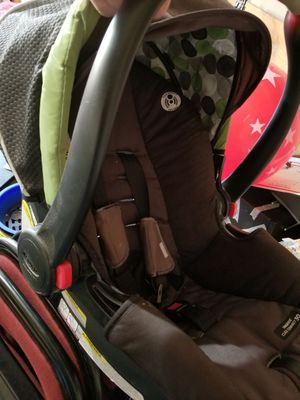 Graco Infant Car Seat Base For Sale In Naugatuck