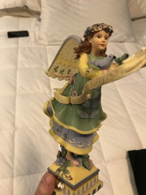 Angel figurine for Sale in Arlington, VA