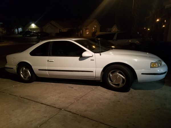 1996 Ford Tbird For Sale In North Las Vegas Nv Offerup