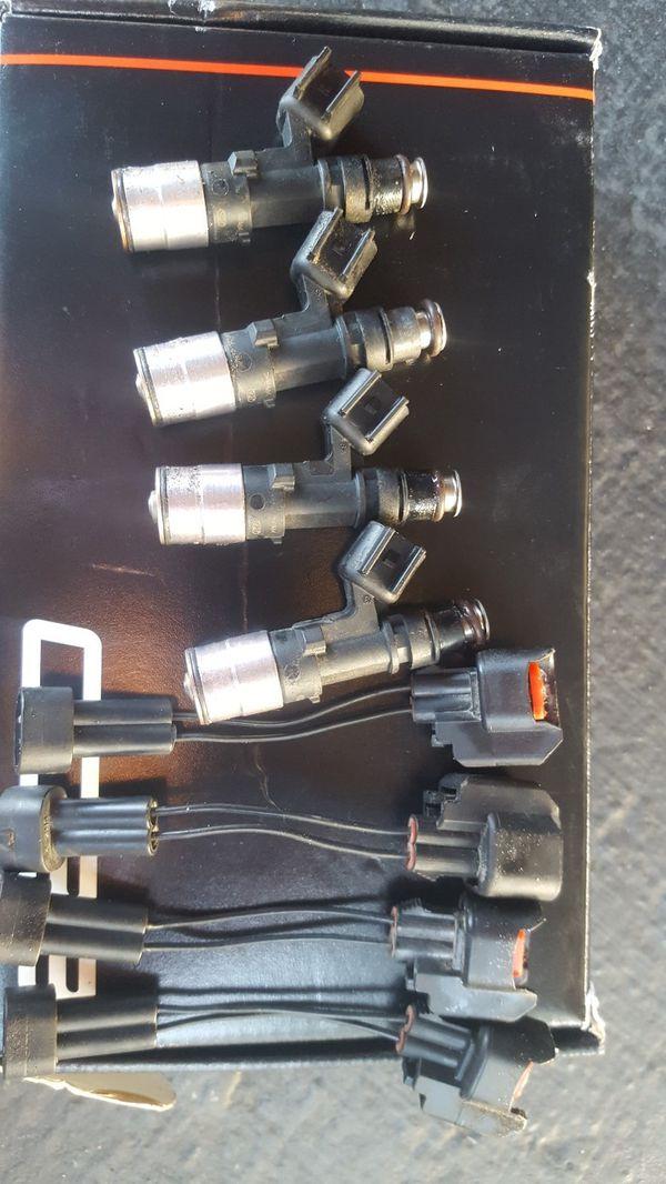 Cobb 1000cc Injectors Subaru Impreza Wrx For Sale In