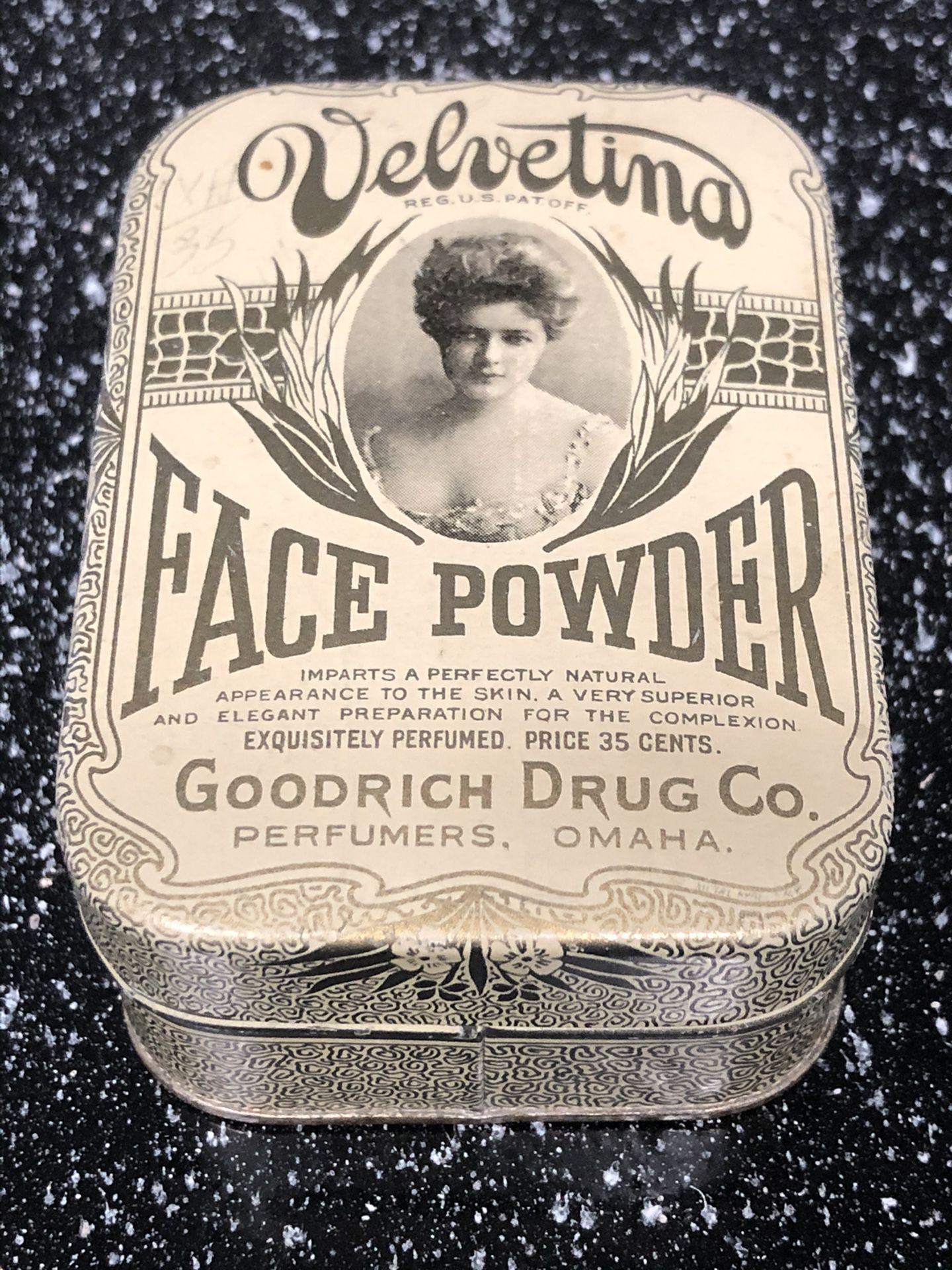 Goodrich Drug Co Vintage