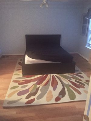 Ikea Malm Queen Bed Frame for Sale in Woodbridge, VA