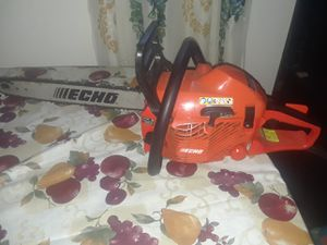 ECHO Chainsaw CS-352 for Sale in Pine Hills, FL