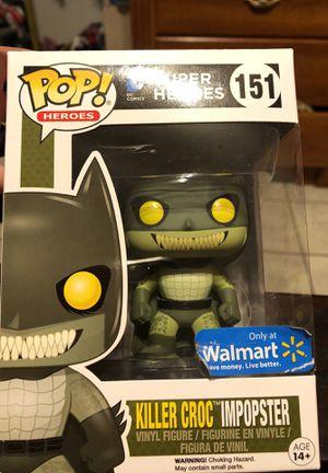 DC and Marvel Pop Heroes.... Pokémon for Sale in Phoenix, AZ