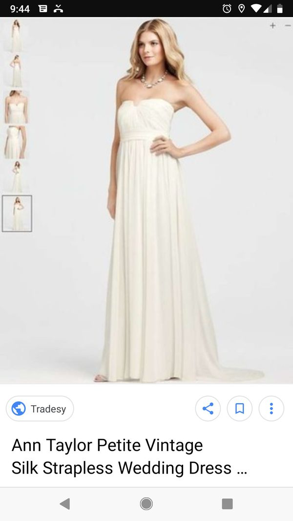 New wedding dresses each one $49.00 for Sale in Hayward, CA - OfferUp