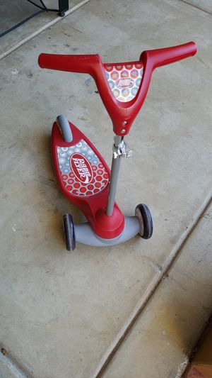 Yvolution Y Flyer Scooter For Sale In Naples Fl Offerup