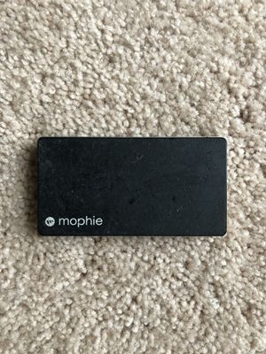 Mophie Juicepack Mini for Sale in Clifton, VA