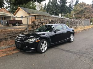 Mazda RX8 for Sale in West Linn, OR