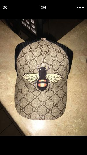 Official Gucci hat for Sale in Hyattsville, MD