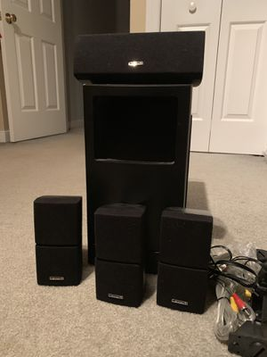 Stereo System (Never Used) for Sale in Henrico, VA