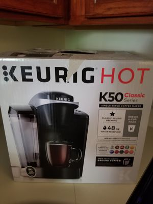 Keurig for Sale in Holly Springs, NC