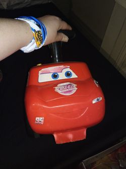 CARS ride on toy Thumbnail