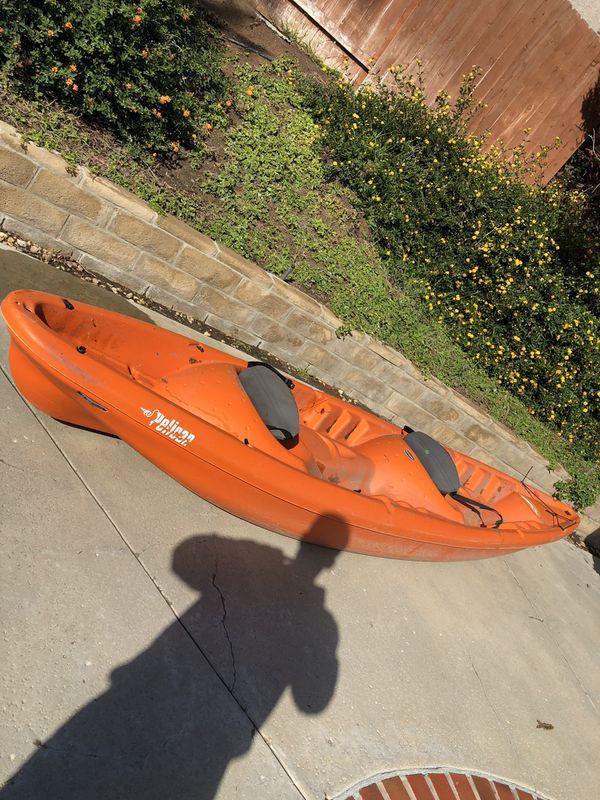 Pelican kayak for Sale in Oxnard, CA - OfferUp