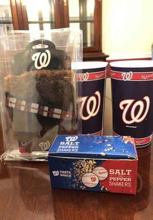 Washington Nationals for Sale in Springfield, VA