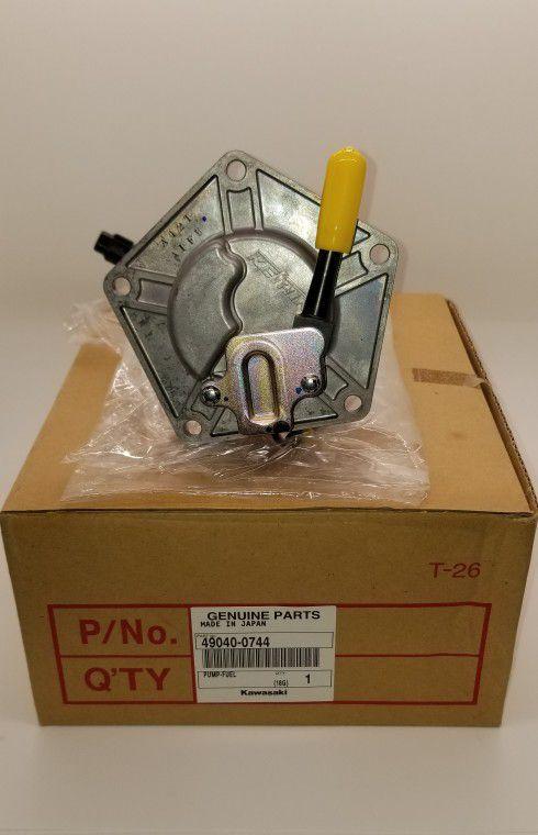 Kawasaki Fuel Pump