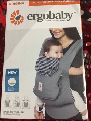 d13c93bde2a New and Used Baby carriers for Sale in Buena Park